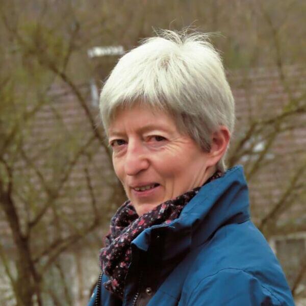 Monika Heise