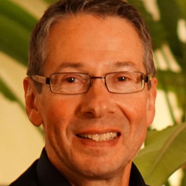 Pastor Peter Dortmund