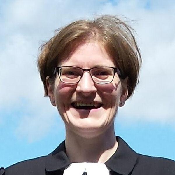 Pastorin Annabelle Kattner