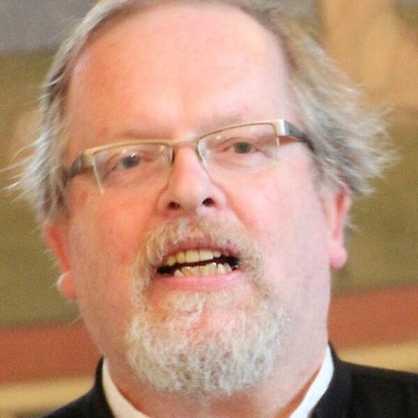 Pastor Stefan Melcher