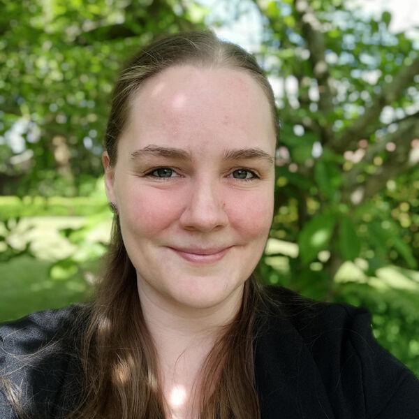 Pastorin Sonja Hövelmann