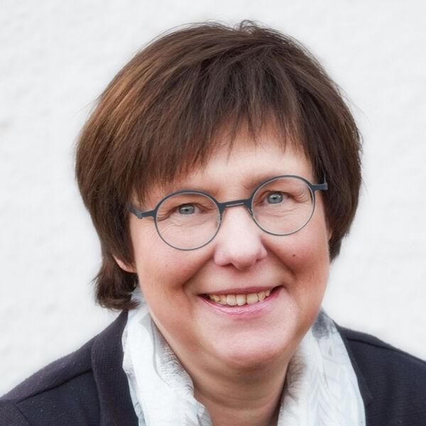 Ephoralsekretärin Petra Hundertmark