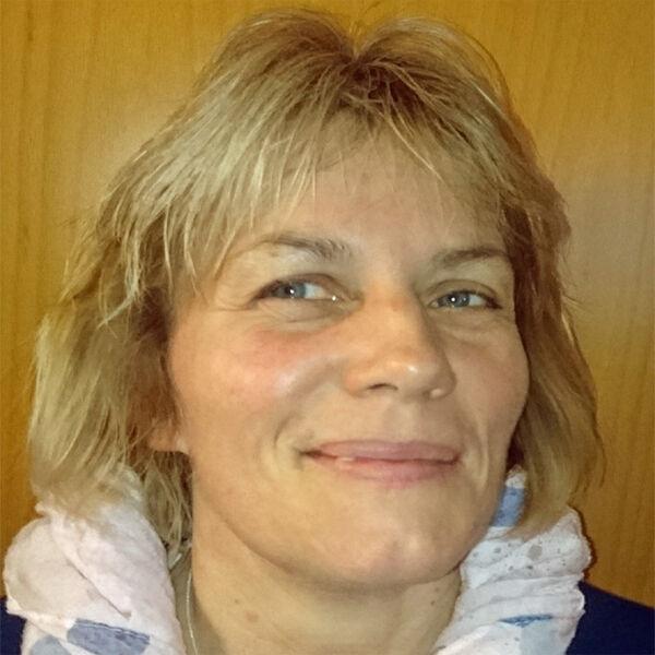 Kirsten Zufall