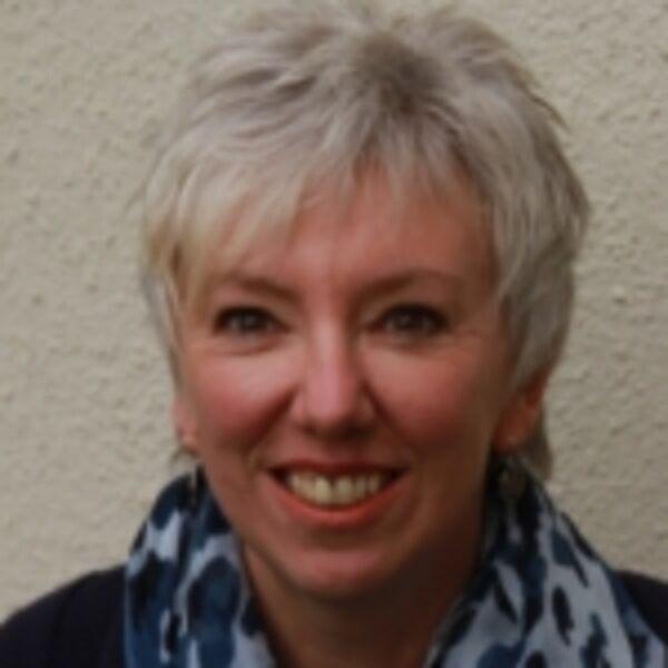 Claudia Woltmann