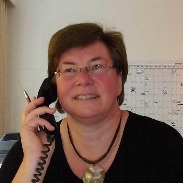 Anette Kraus