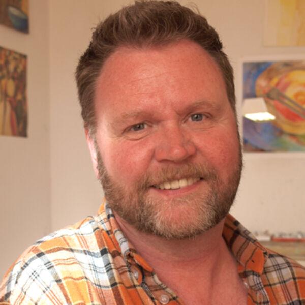 Portrait Schwach