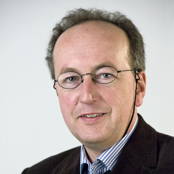 Dr. Thorsten Albrecht