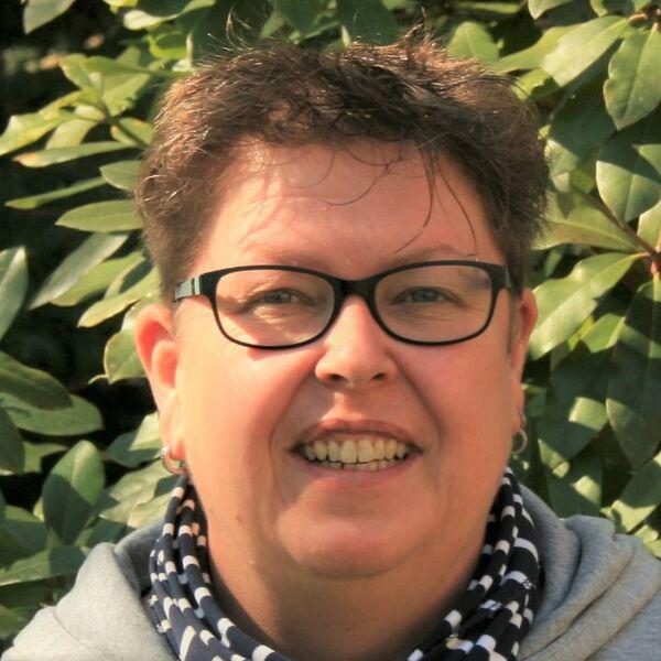 Simone Pörtge-Kraus