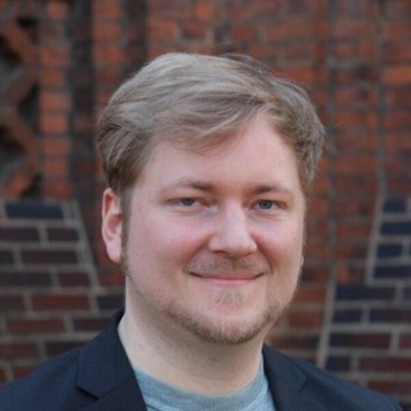 Jan Meyer - Gospelkantor