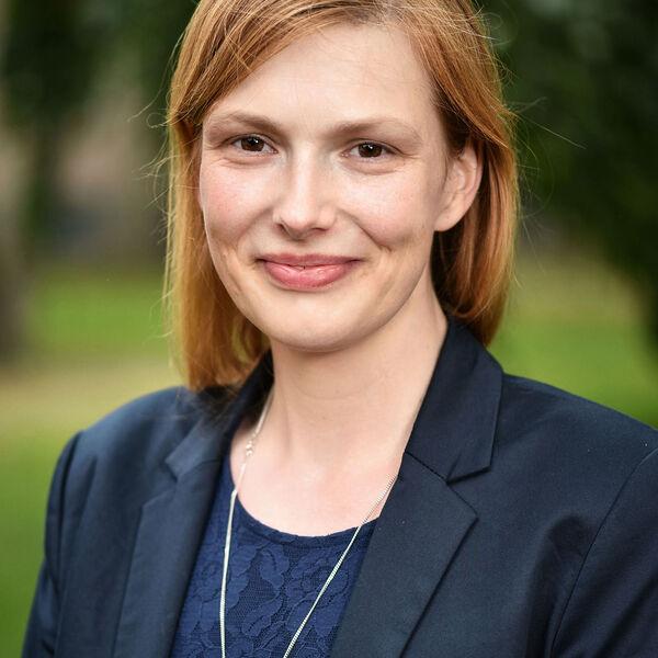 Nicole Wahrenberg
