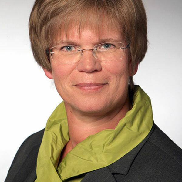 Superintendentin Ulrike Schimmelpfeng