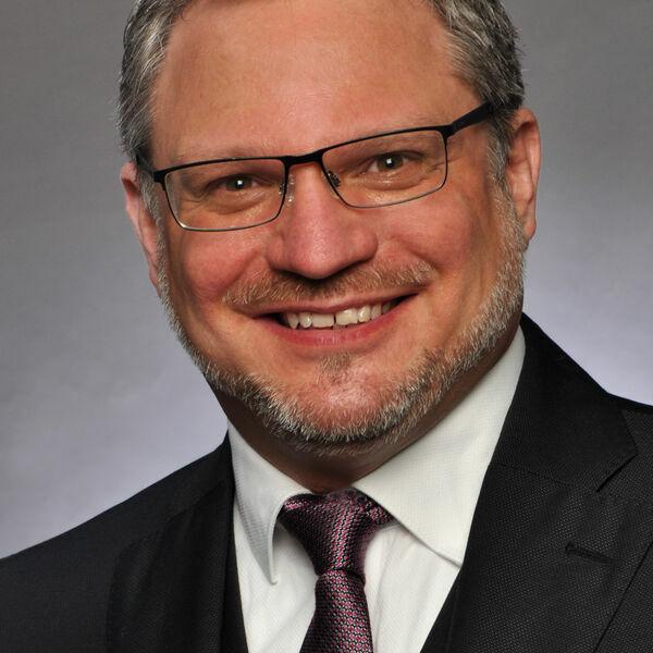 Pastor André Dittmann