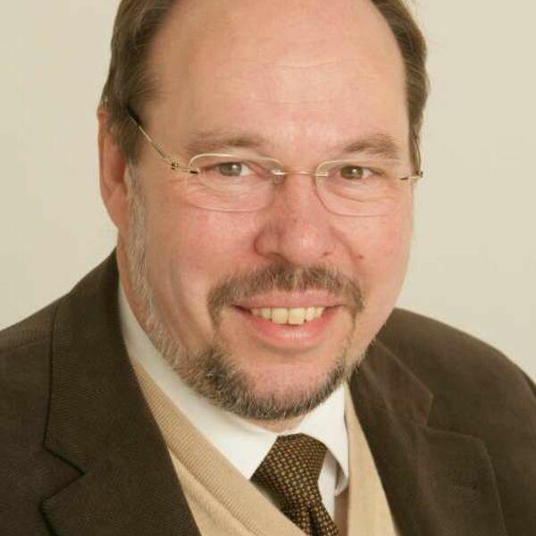 Superintendent Christian Castel