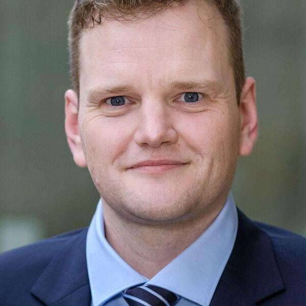 Gunnar Müller