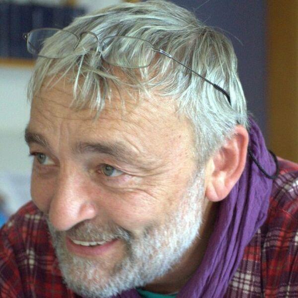 Alfred Goldenstein