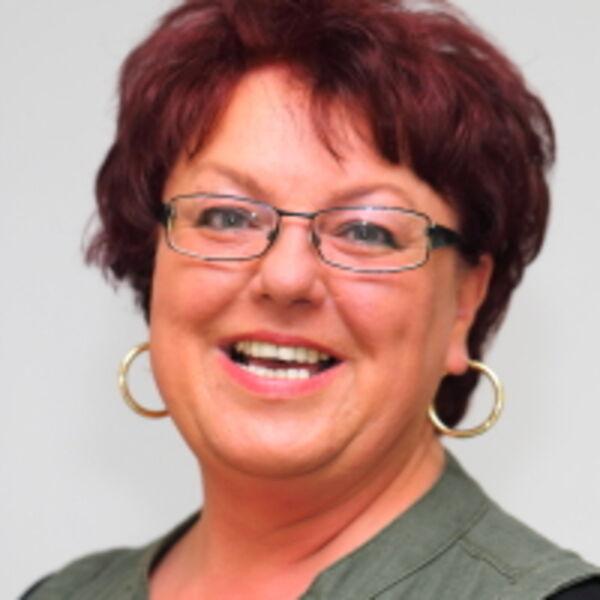 Katrin Funfke 2015