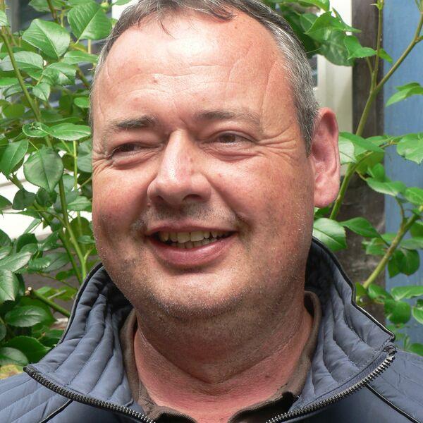 Bernd Patjens