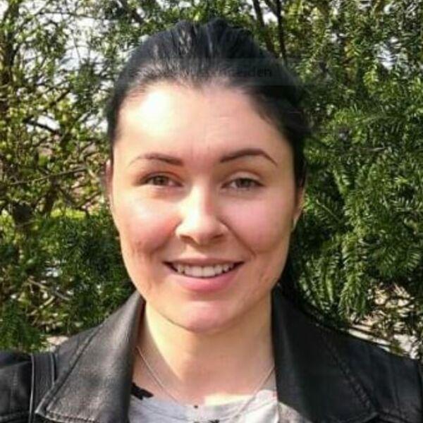Monika Wojdylak