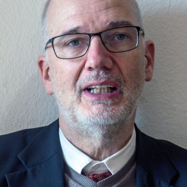 Pastor Götz Brakel