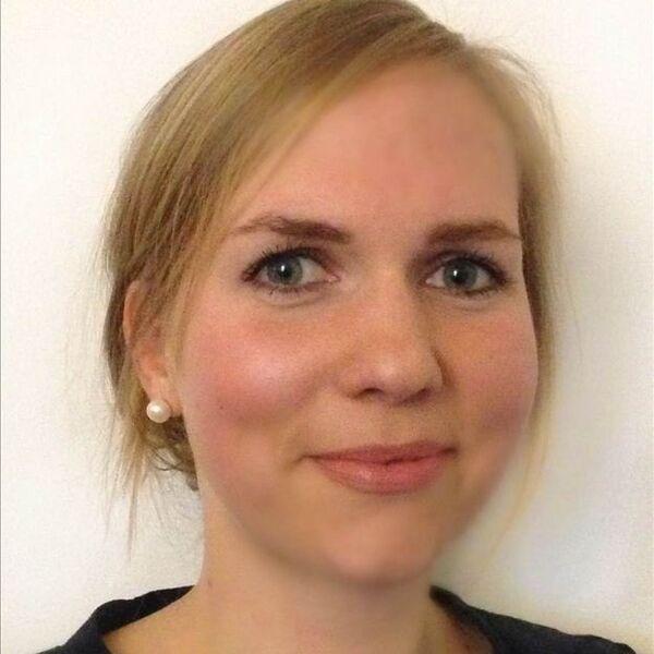 Friedrike Remer