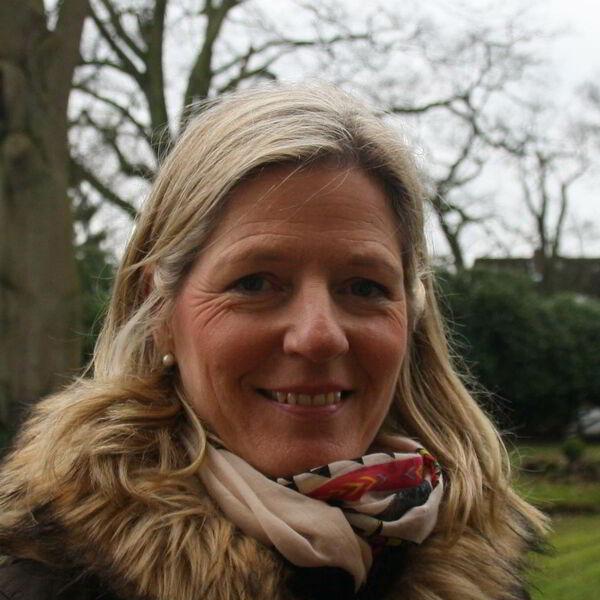 Harriet von Sandrart