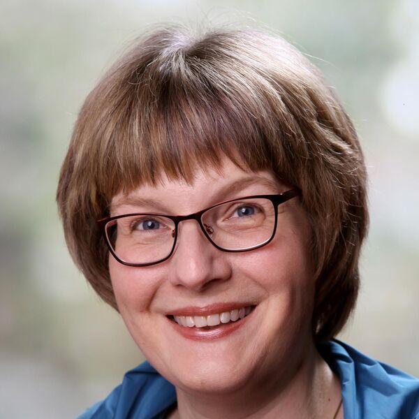 Kirsten Wilhelmy