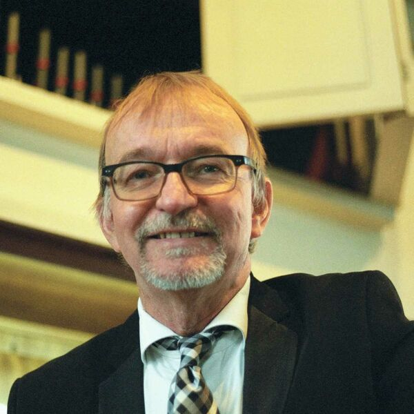 Martin Ehlbeck