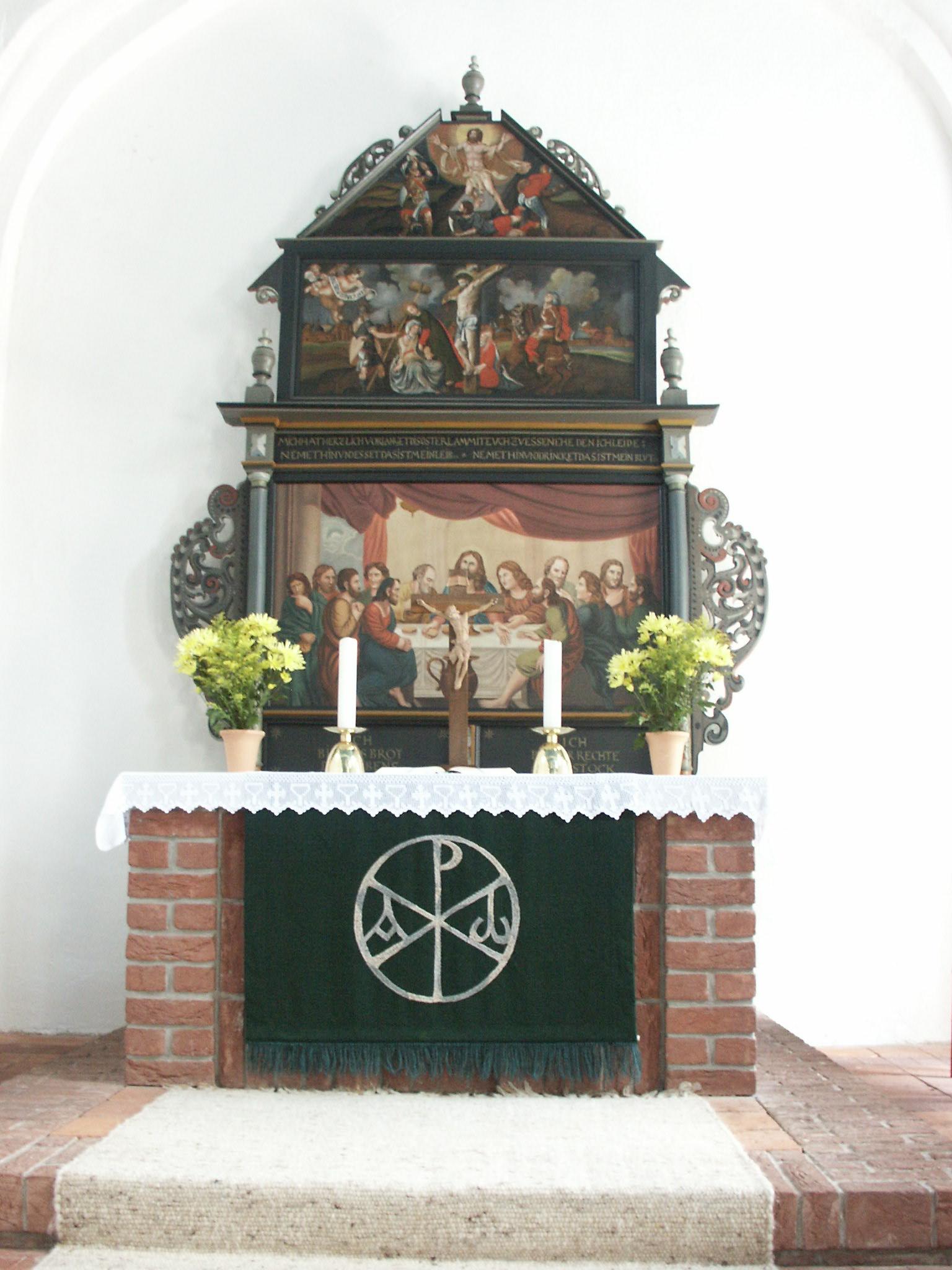 Westerholt Herford