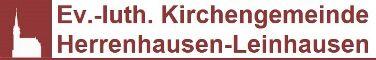 Kirchengemeinde Herrenhausen-Leinhausen