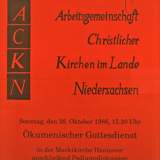 Plakat 10 Jahre ACKN (1)