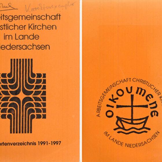 Titel Verzeichnis Delegierte 1991