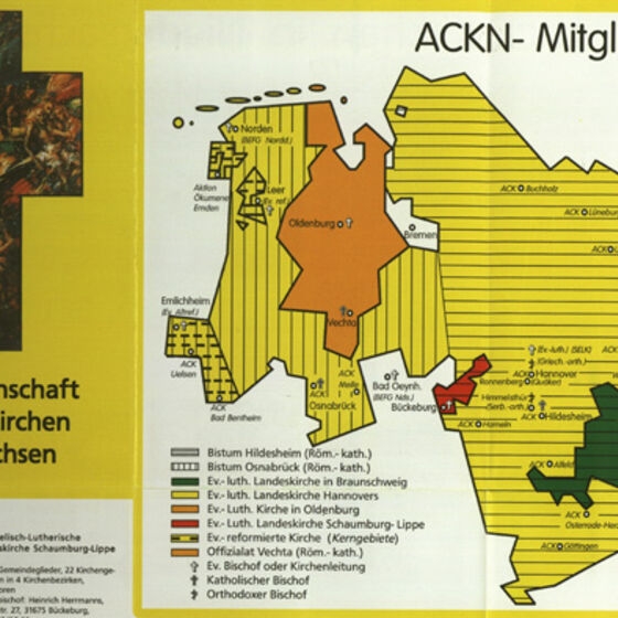 Faltblatt 20 Jahre ACKN