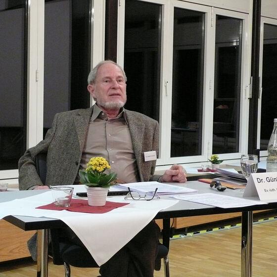 Günter Overlach