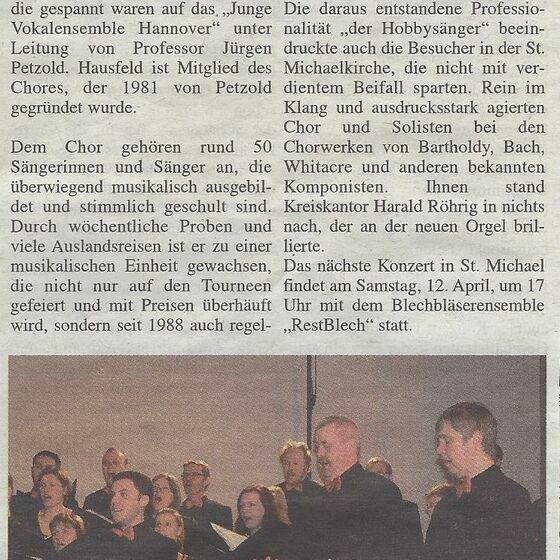 Umschau 18.03.2015