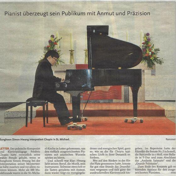 Leine-Zeitung 24.05.2016