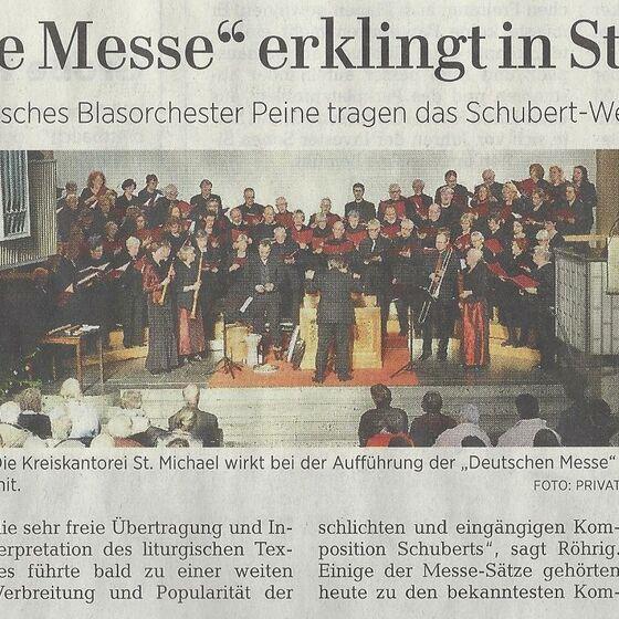 Leine-Zeitung 16.06.2017
