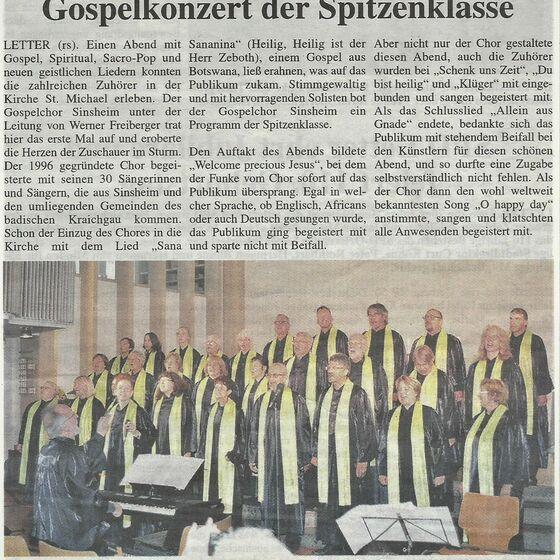 Umschau Seelze 6.9.2017
