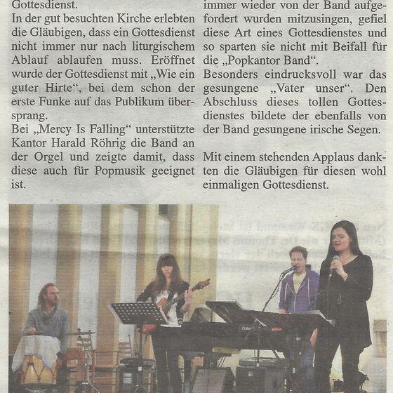 Umschau Seelze 15.03.2017