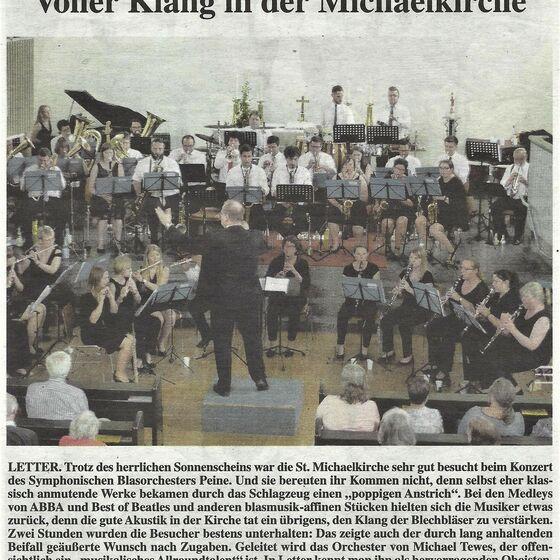 Umschau Seelze 30. Mai 2018