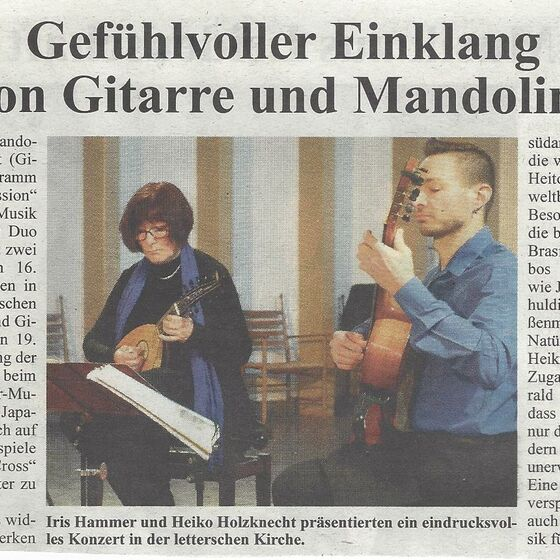 Umschau Garbsen-Seelze 22.02.2020