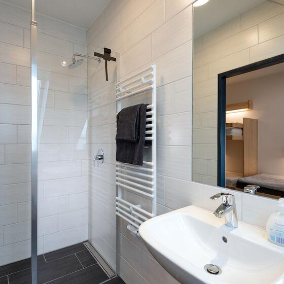 Badezimmer Haus 3