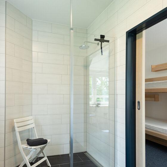 Badezimmer Haus 3 (inklusionsgerecht)