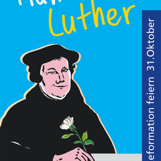 70350a_Plakat Hallo Luther