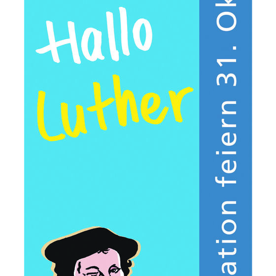703520_Fahne Hallo Luther
