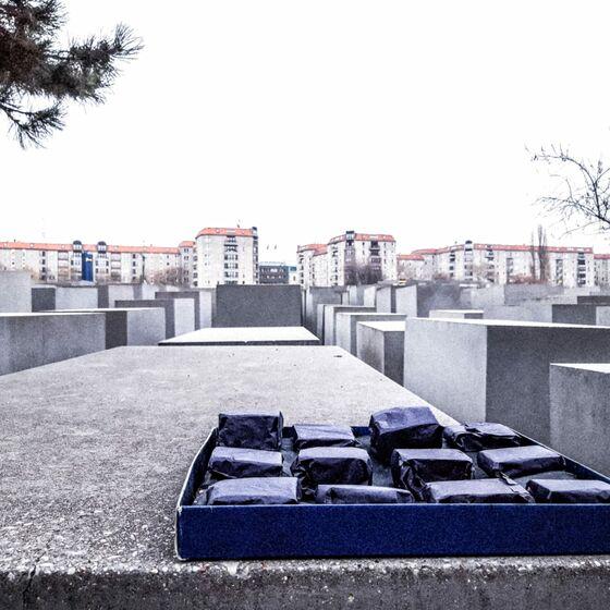 Holocaust Mahnmal 01