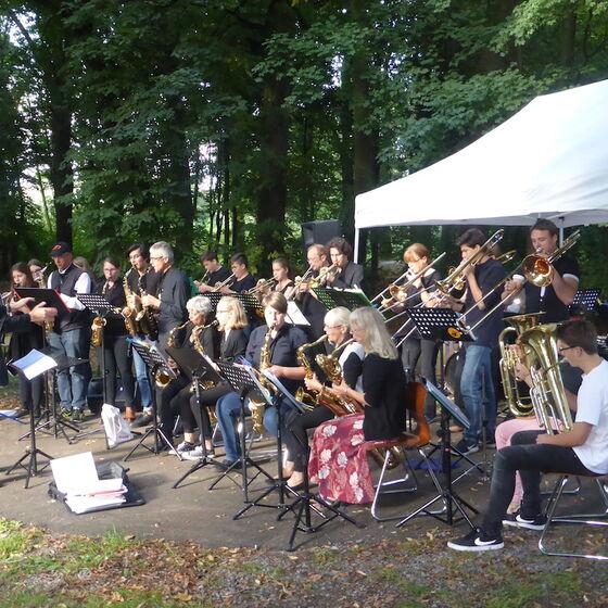 4_Konzert im Bürgerpark 19_08_2017