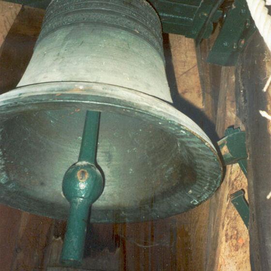 Johanneskapelle Glocke