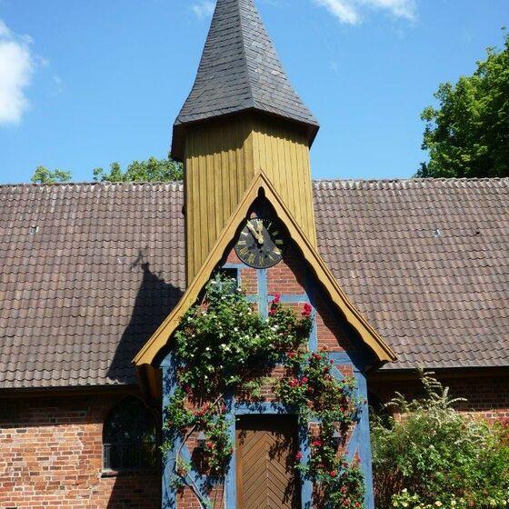 Johanneskapelle Brauthaus