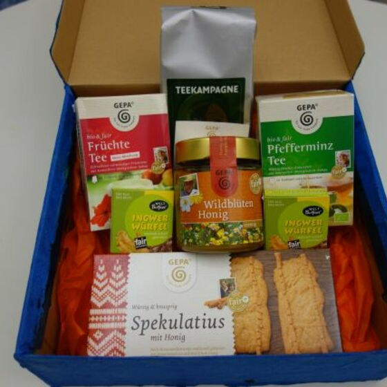 Tee_Kaffee Box