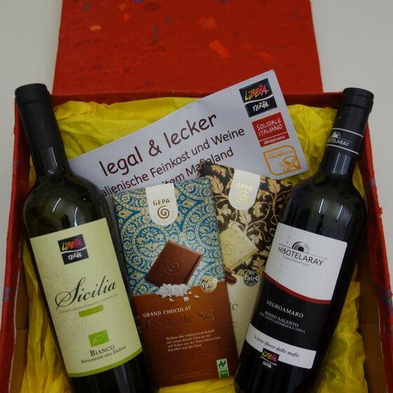 Wein Box